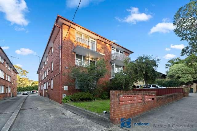 10/23 Orpington Street, Ashfield NSW 2131