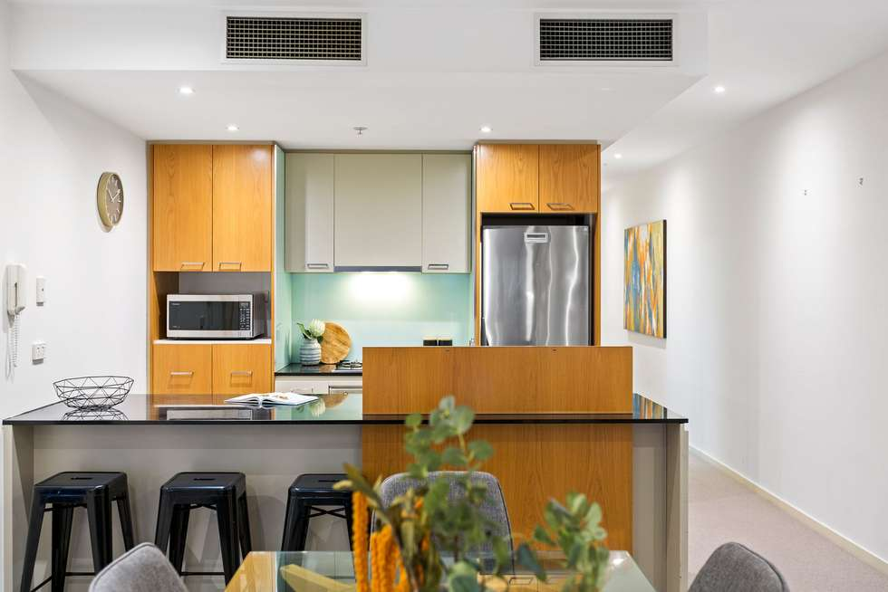 Third view of Homely apartment listing, 1902/15 Caravel Lane, Docklands VIC 3008
