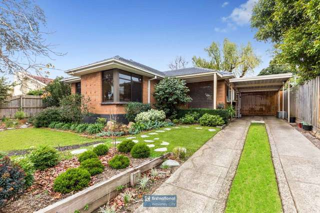 81 Barter Crescent, Forest Hill VIC 3131