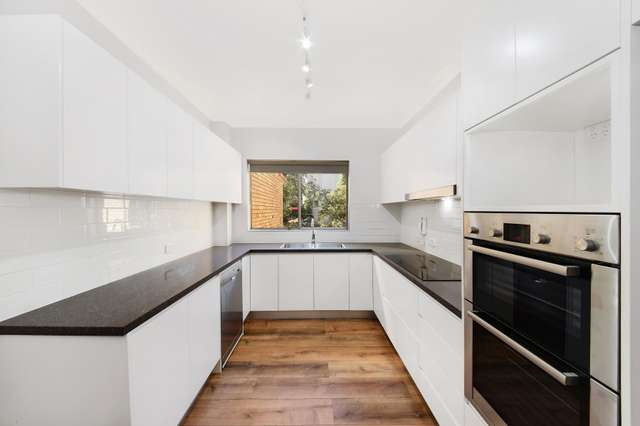 12/200 Pacific Highway, Greenwich NSW 2065