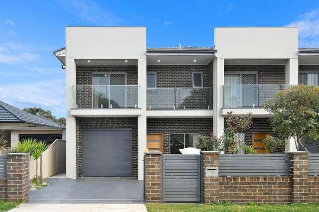 31 Trebartha Street, Bass Hill NSW 2197