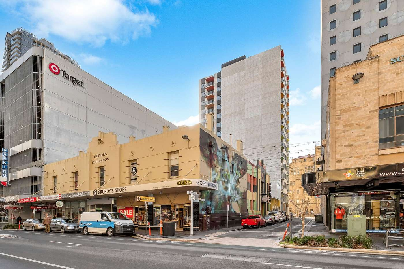 Main view of Homely unit listing, 1305/15 Synagogue Place, Adelaide SA 5000