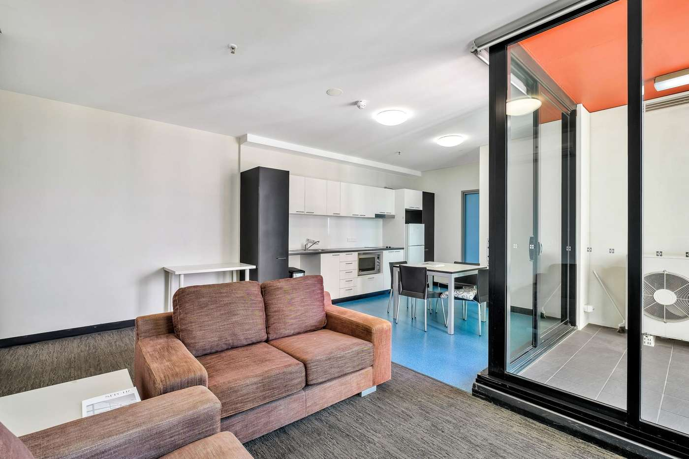 Fifth view of Homely unit listing, 1305/15 Synagogue Place, Adelaide SA 5000