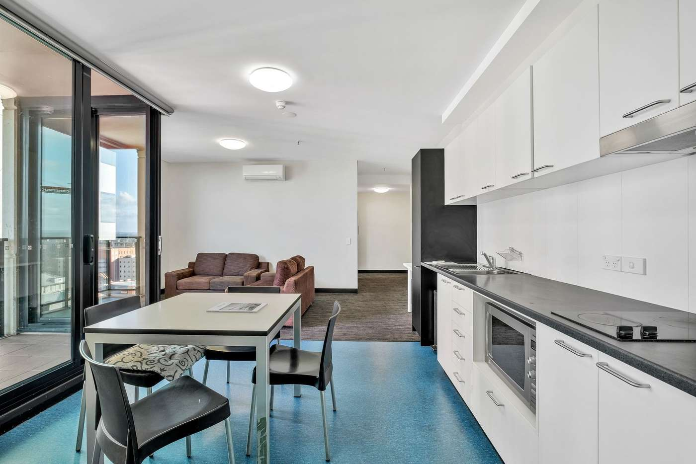 Sixth view of Homely unit listing, 1305/15 Synagogue Place, Adelaide SA 5000