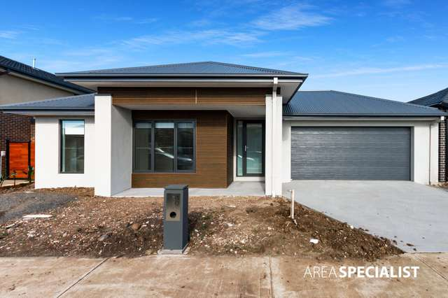 40 Dominion Drive, Burnside VIC 3023
