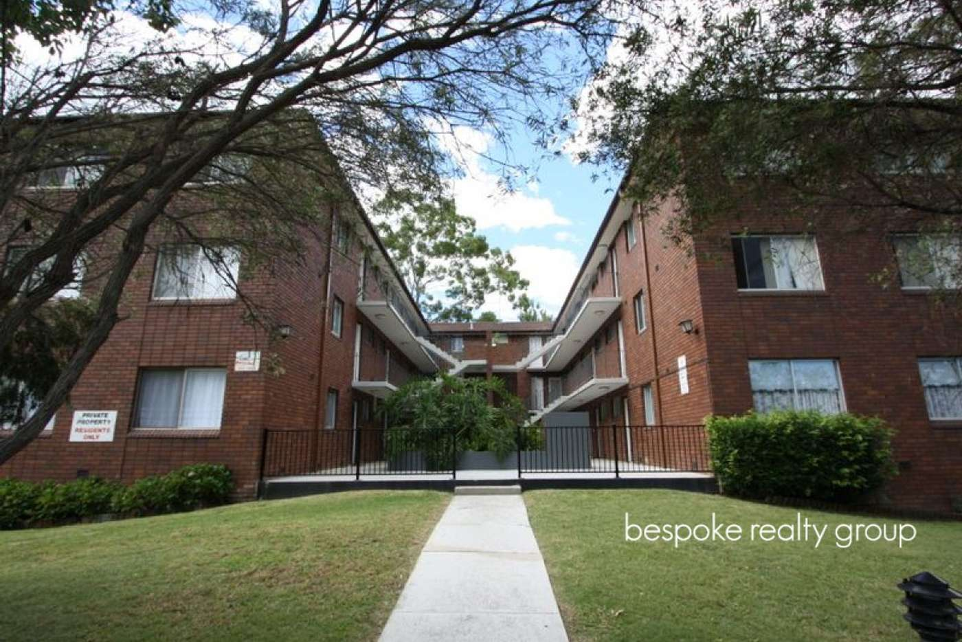 Main view of Homely unit listing, 4/9-11 Santley Crescent, Kingswood NSW 2747