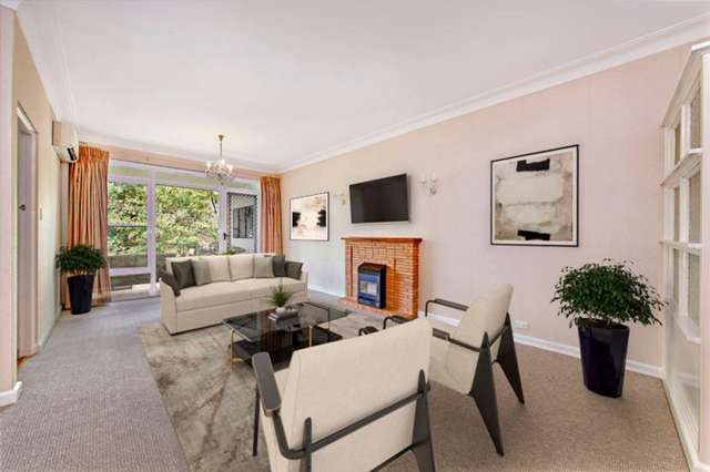 11/1 Gladstone Parade, Lindfield NSW 2070