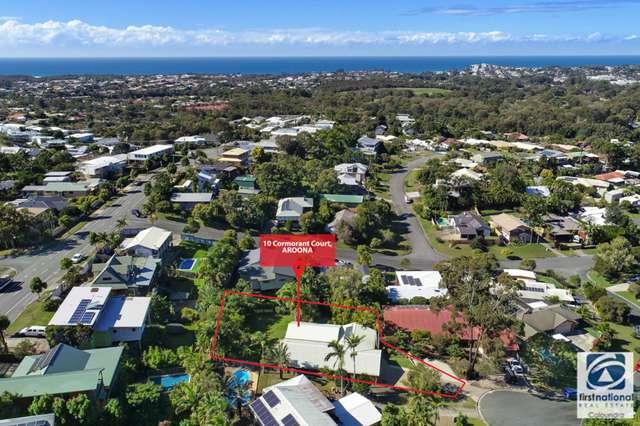 10 Cormorant Court, Aroona QLD 4551