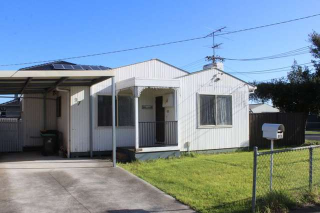 97 Cornwall Road, Sunshine VIC 3020