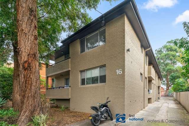 3/16 Dartbrook Road, Auburn NSW 2144