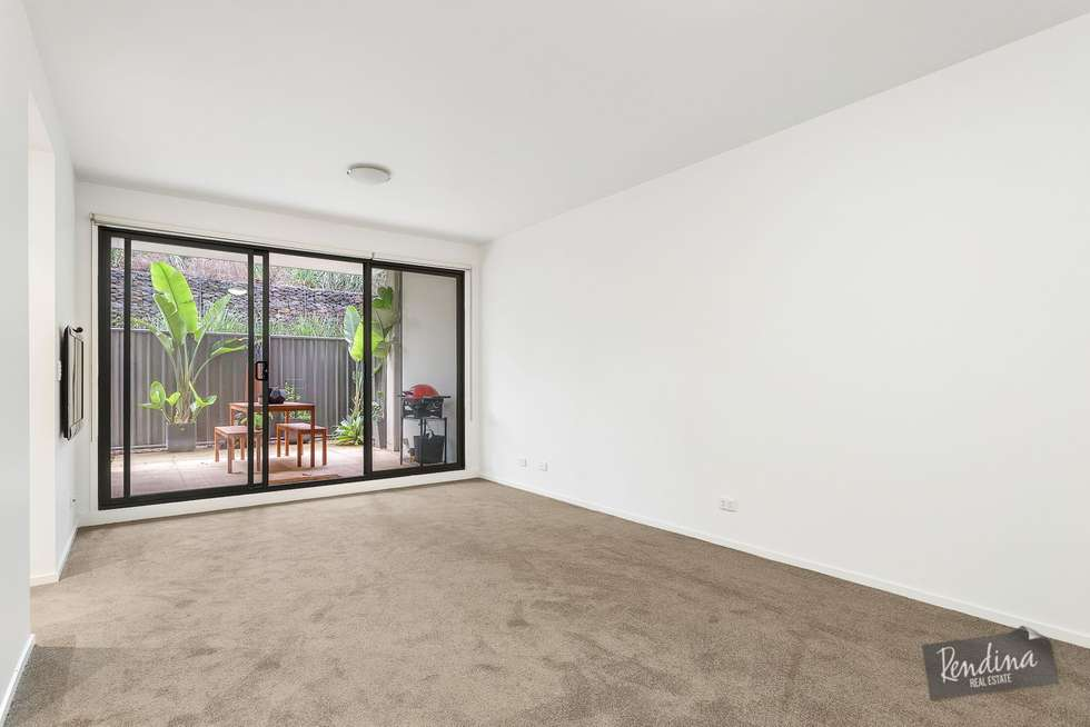 Fourth view of Homely apartment listing, 106/62 Altona Street, Kensington VIC 3031