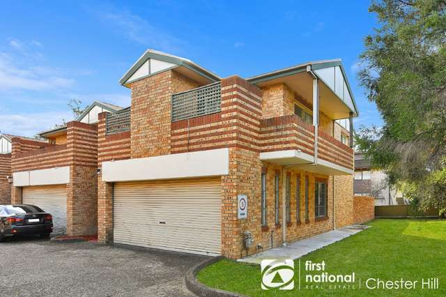 20/148-150 Chester Hill Road, Bass Hill NSW 2197