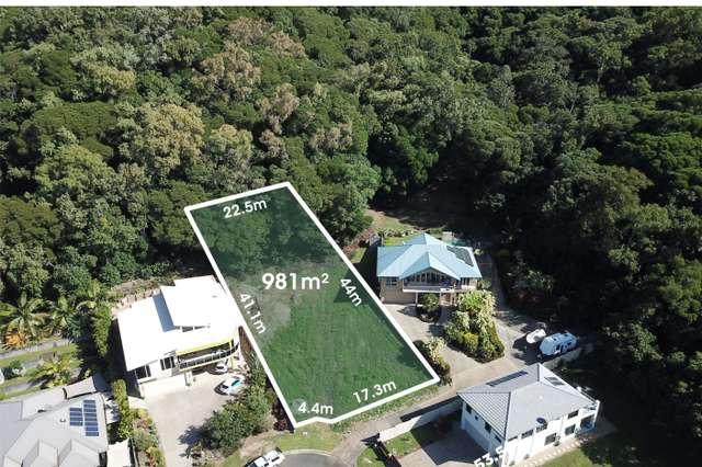 11 Retreat Close, Palm Cove QLD 4879