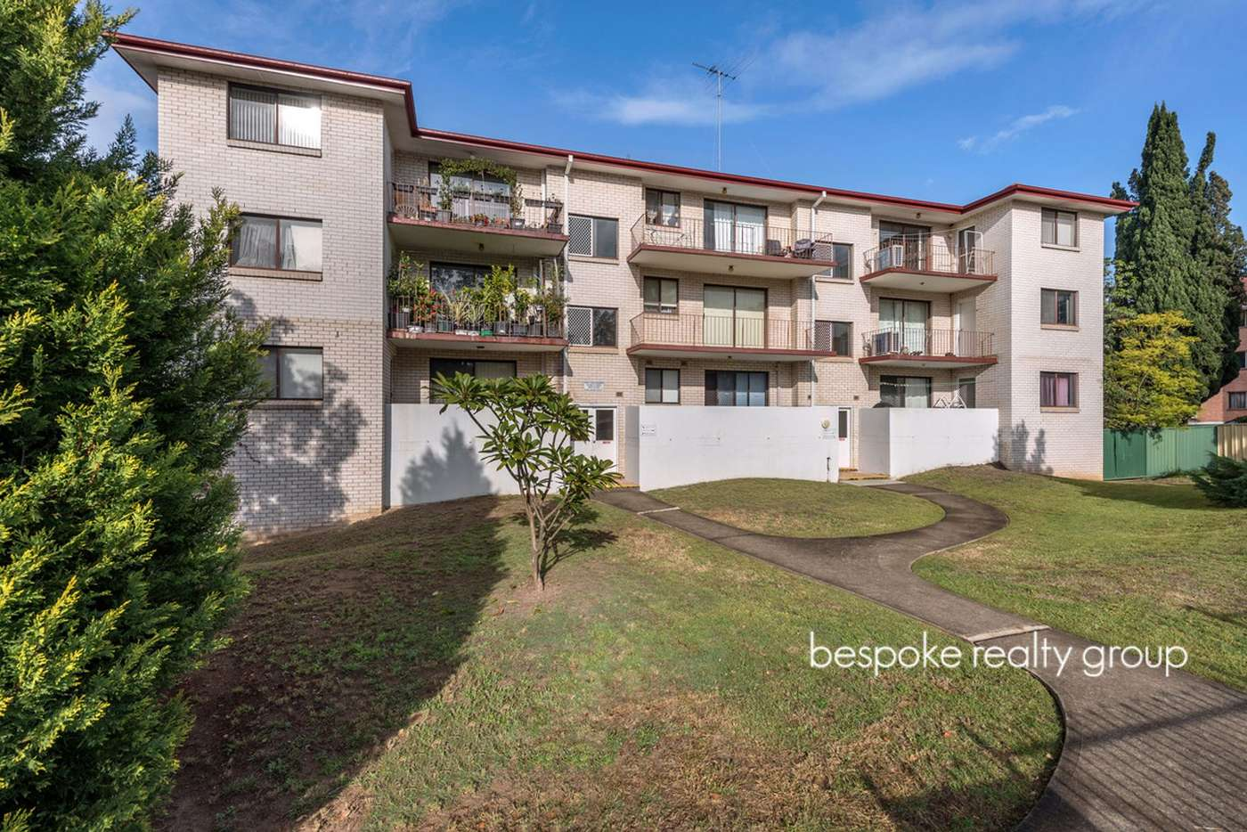 Main view of Homely unit listing, 8/150 Great Western Highway, Kingswood NSW 2747