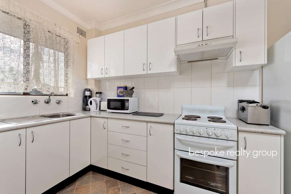 Second view of Homely unit listing, 8/150 Great Western Highway, Kingswood NSW 2747