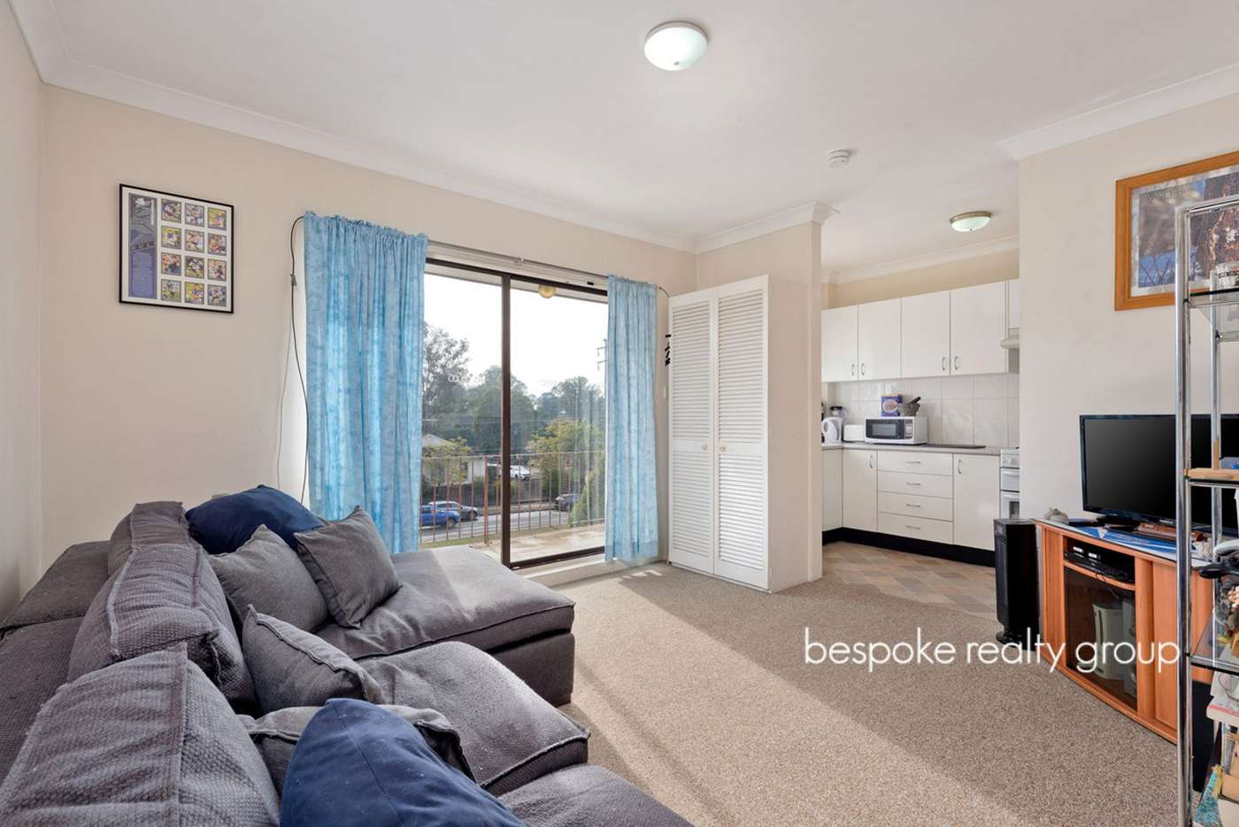 Third view of Homely unit listing, 8/150 Great Western Highway, Kingswood NSW 2747