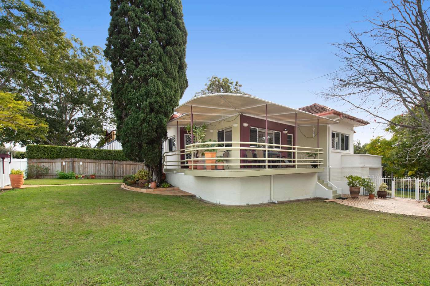 Main view of Homely house listing, 76 Chancellor Street, Sherwood QLD 4075