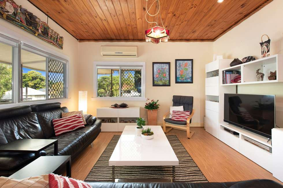 Second view of Homely house listing, 76 Chancellor Street, Sherwood QLD 4075