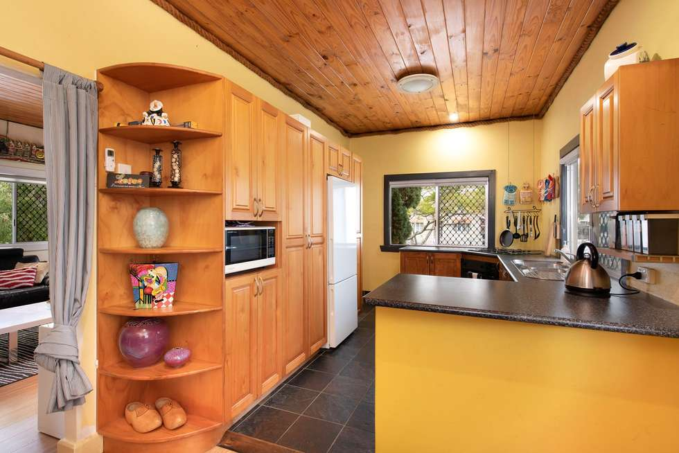 Third view of Homely house listing, 76 Chancellor Street, Sherwood QLD 4075