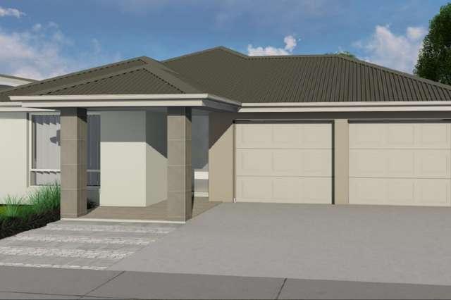 Lot 1621 Amos Road, North Rothbury NSW 2335