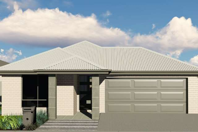 Lot 1631 Bolton Road, North Rothbury NSW 2335