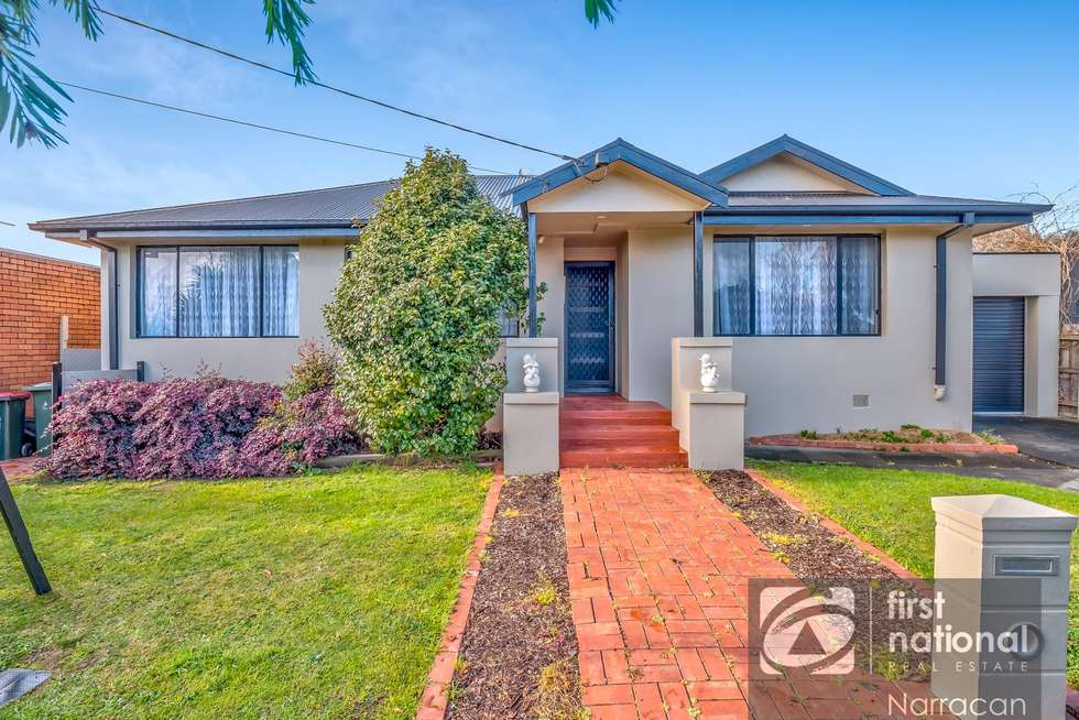 Second view of Homely house listing, 25 Lisle Street, Moe VIC 3825