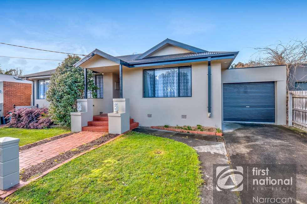 Third view of Homely house listing, 25 Lisle Street, Moe VIC 3825
