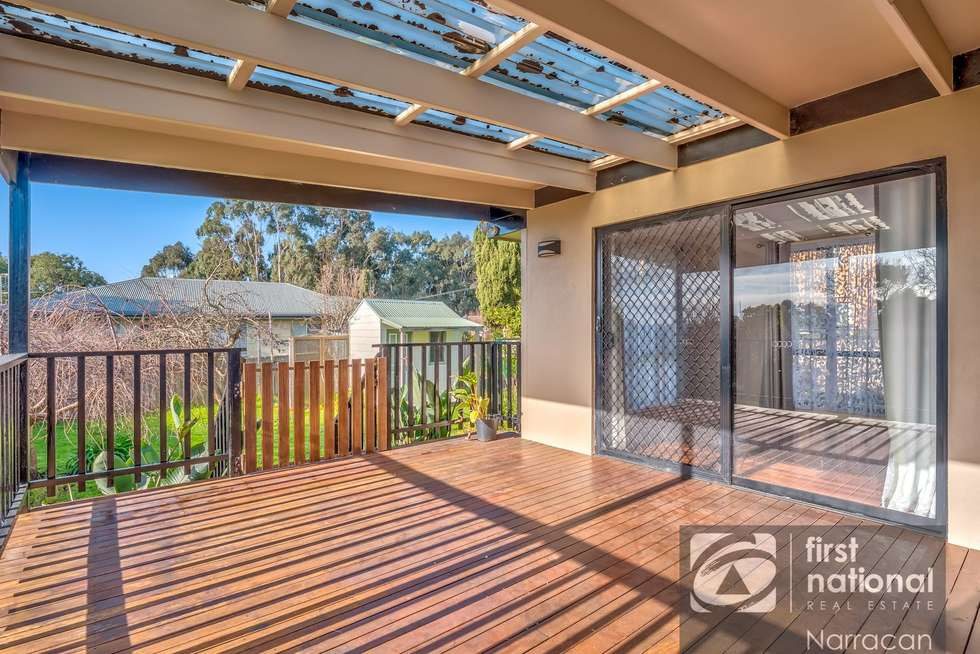 Fifth view of Homely house listing, 25 Lisle Street, Moe VIC 3825
