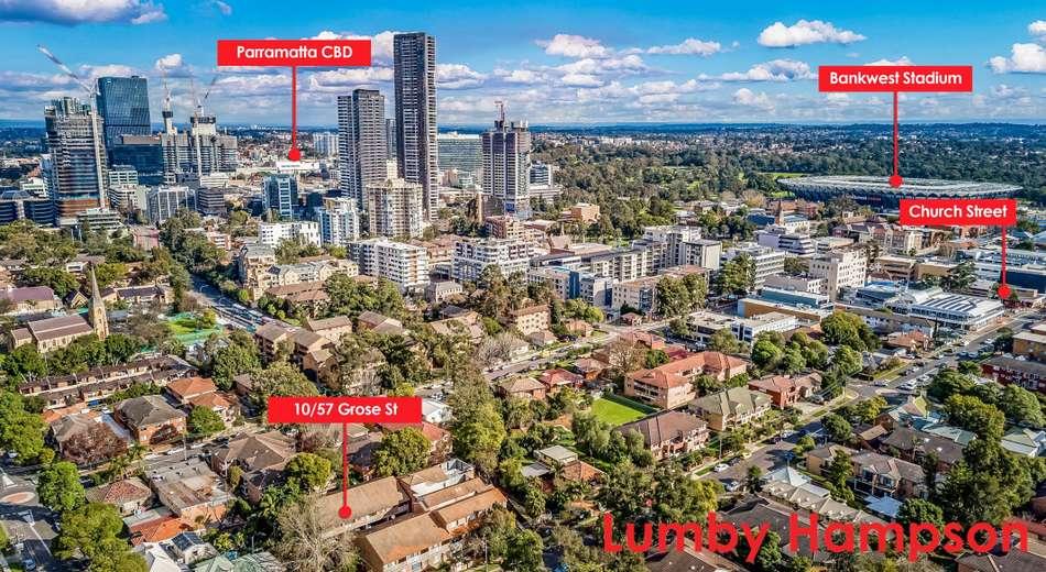 10/57 Grose Street, North Parramatta NSW 2151