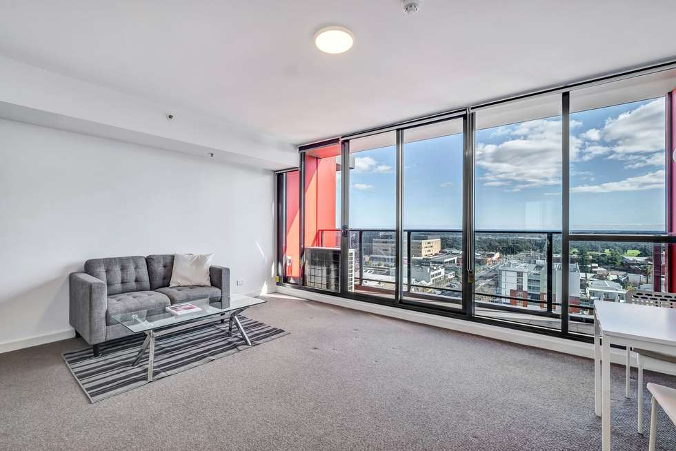 Third view of Homely apartment listing, 1109/160 Grote Street, Adelaide SA 5000