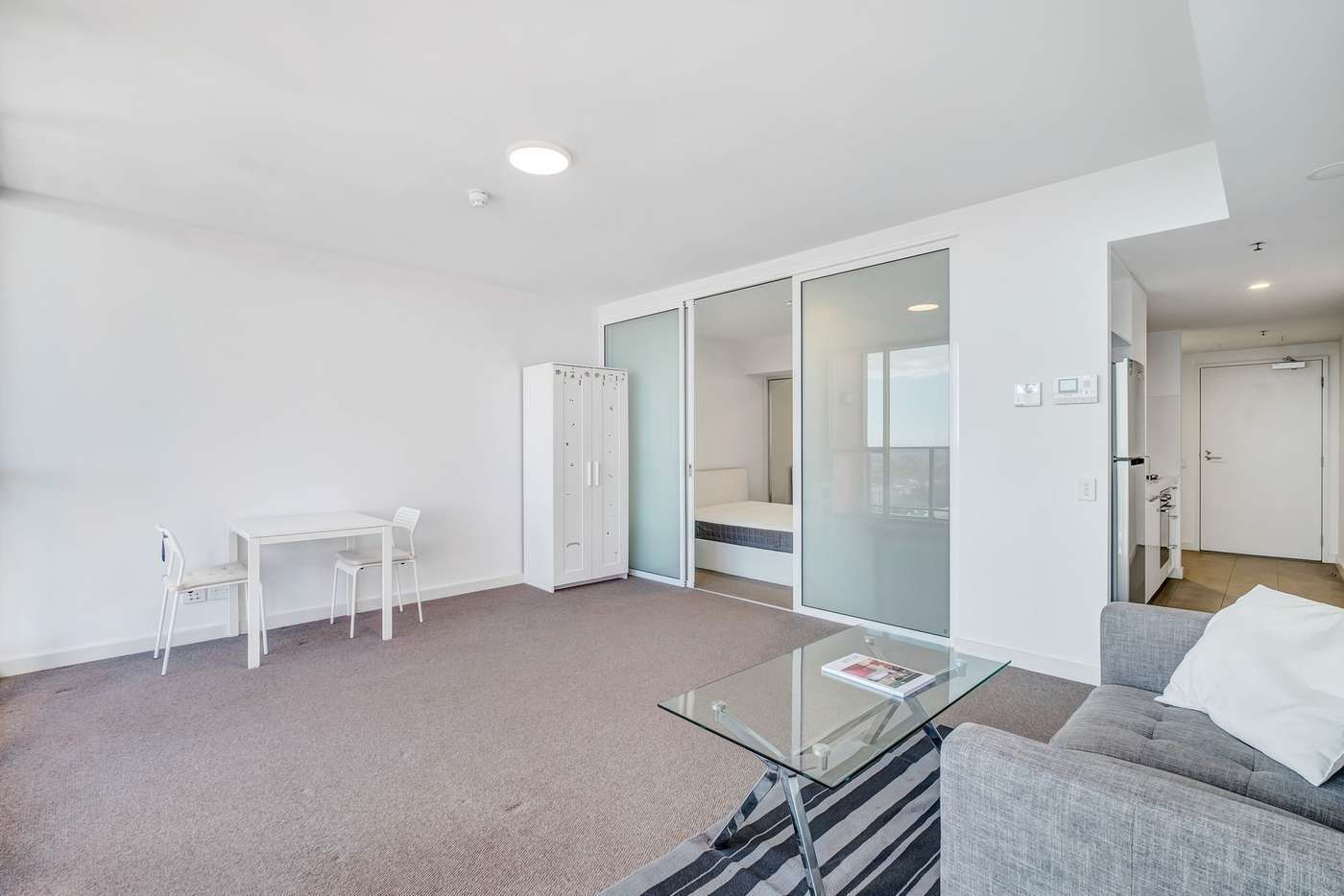 Fifth view of Homely apartment listing, 1109/160 Grote Street, Adelaide SA 5000