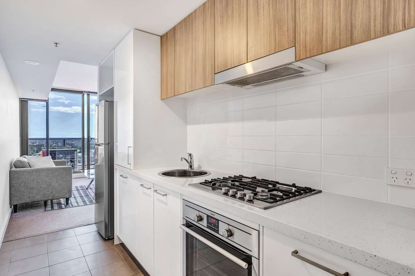 Sixth view of Homely apartment listing, 1109/160 Grote Street, Adelaide SA 5000