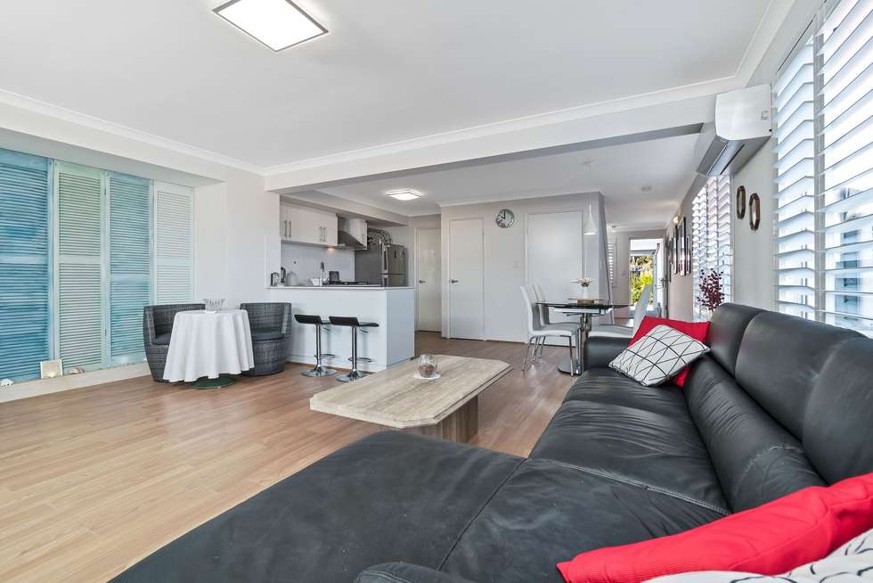 Third view of Homely house listing, 3A Swindon Lane, Currambine WA 6028