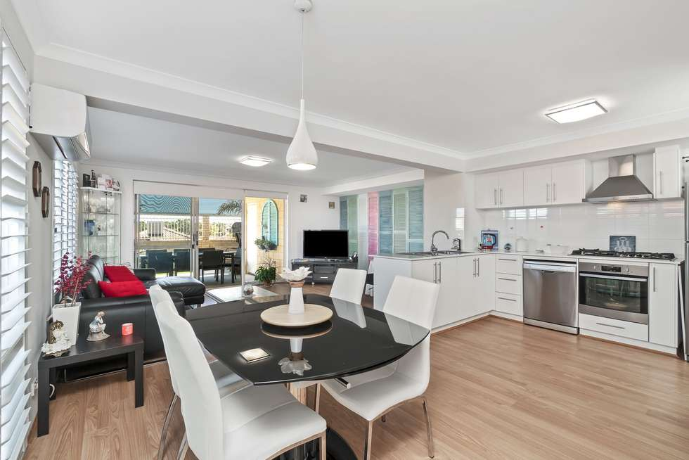 Fourth view of Homely house listing, 3A Swindon Lane, Currambine WA 6028