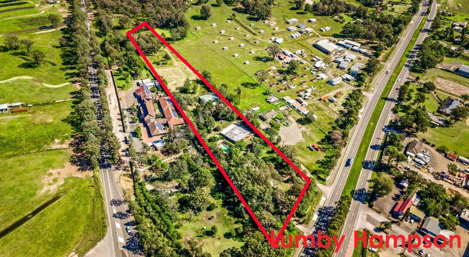 1220 Windsor Road, Riverstone NSW 2765