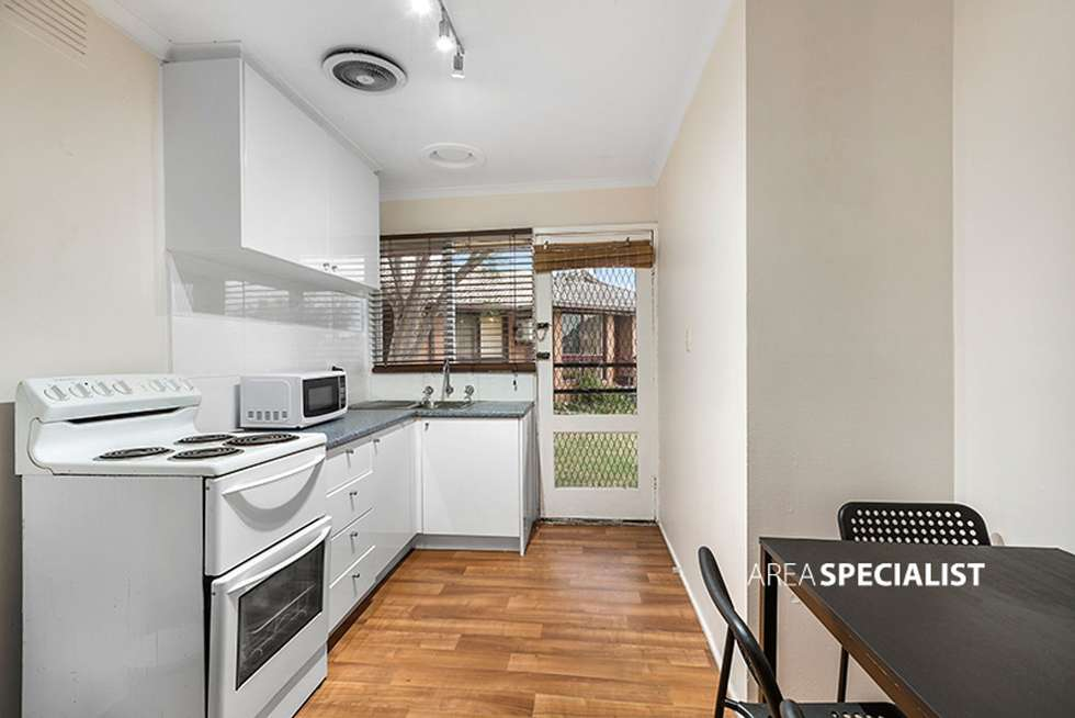 Third view of Homely unit listing, 3/8 Rhoden Court, Dandenong North VIC 3175