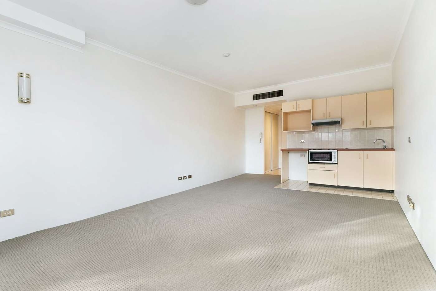 Main view of Homely studio listing, 77/75-79 Jersey Street, Hornsby NSW 2077