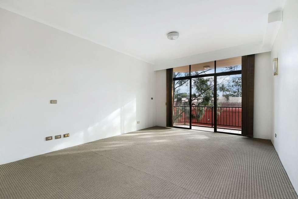Second view of Homely studio listing, 77/75-79 Jersey Street, Hornsby NSW 2077
