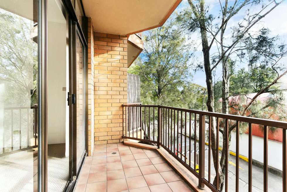 Third view of Homely studio listing, 77/75-79 Jersey Street, Hornsby NSW 2077