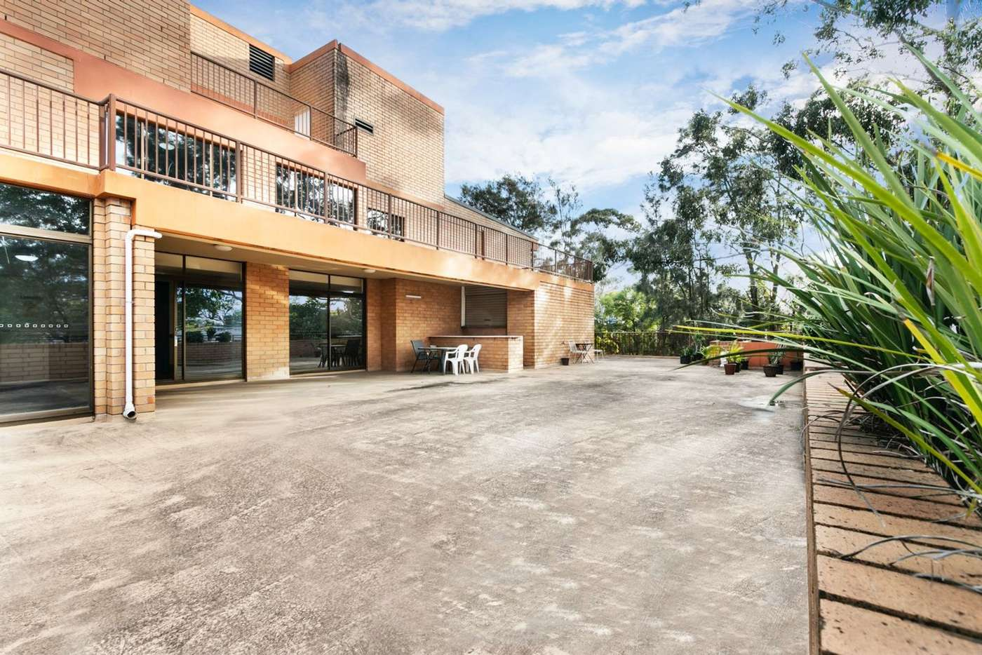 Fifth view of Homely studio listing, 77/75-79 Jersey Street, Hornsby NSW 2077