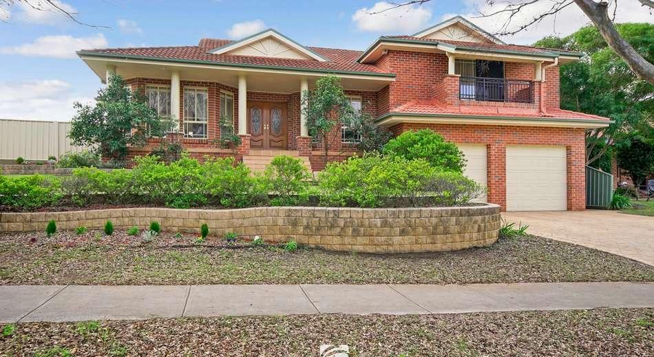 91 Glenrowan Drive, Harrington Park NSW 2567