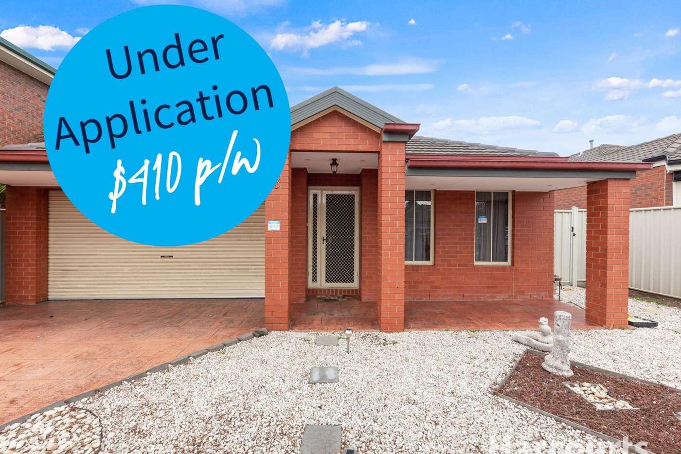 Main view of Homely house listing, 3 Bendigo Circuit, Caroline Springs VIC 3023