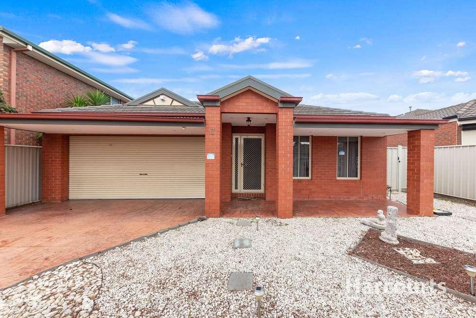 Second view of Homely house listing, 3 Bendigo Circuit, Caroline Springs VIC 3023