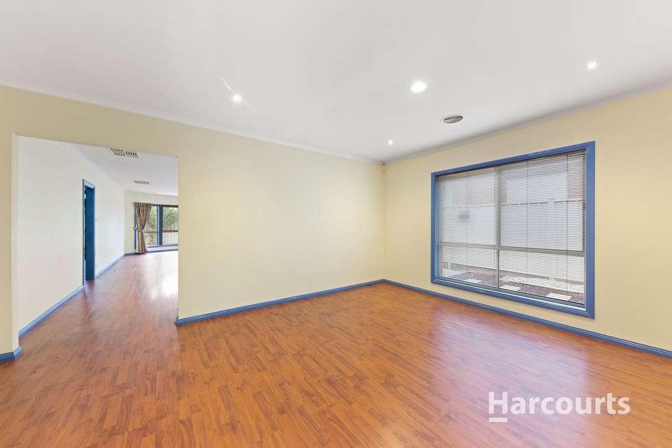 Third view of Homely house listing, 3 Bendigo Circuit, Caroline Springs VIC 3023