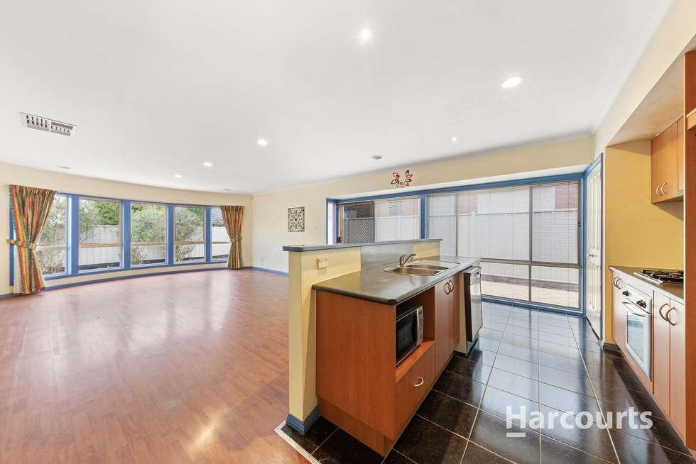 Fourth view of Homely house listing, 3 Bendigo Circuit, Caroline Springs VIC 3023