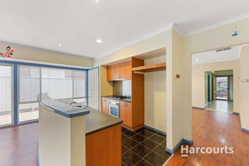 Fifth view of Homely house listing, 3 Bendigo Circuit, Caroline Springs VIC 3023