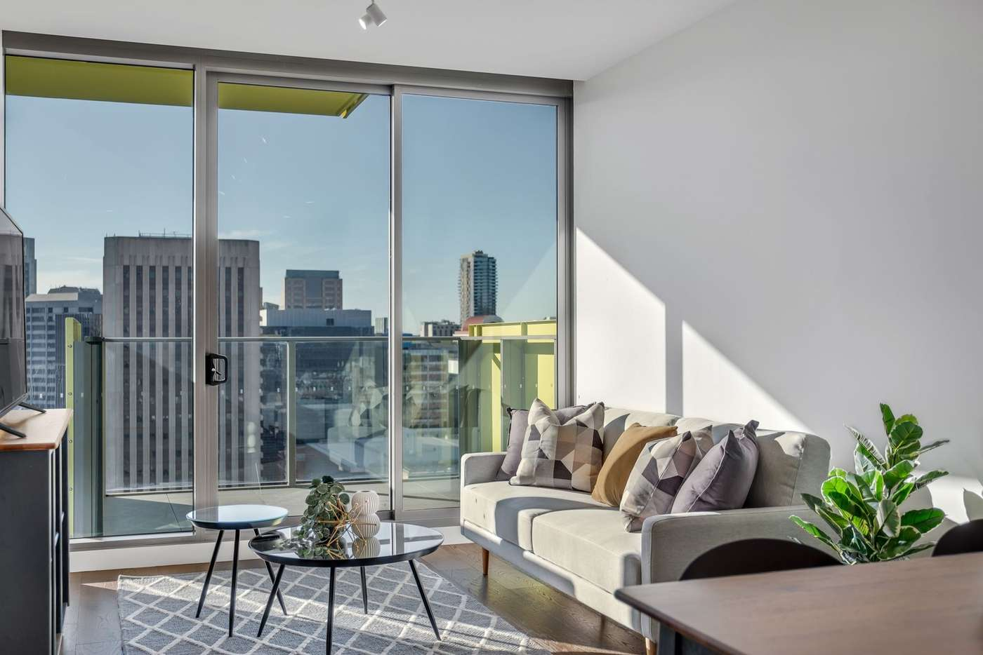 Main view of Homely apartment listing, 1602/29 Angas Street, Adelaide SA 5000
