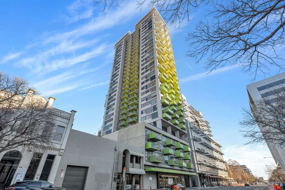 Second view of Homely apartment listing, 1602/29 Angas Street, Adelaide SA 5000