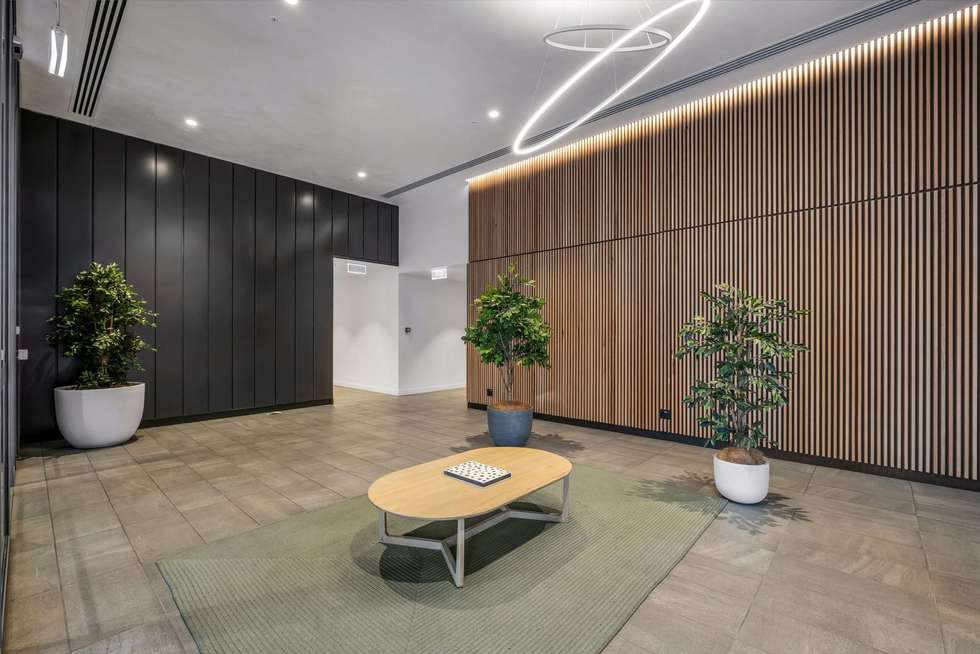 Fourth view of Homely apartment listing, 1602/29 Angas Street, Adelaide SA 5000