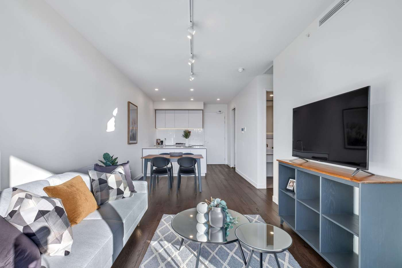 Fifth view of Homely apartment listing, 1602/29 Angas Street, Adelaide SA 5000